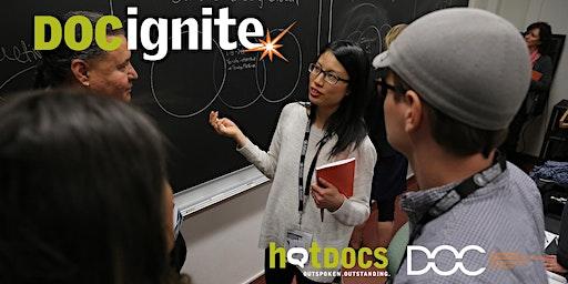 DOC BC & DOC Ignite present: Make Local Stories Global