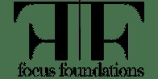 FOUNDATONS WORKSHOP - OKLAHOMA CITY 2020