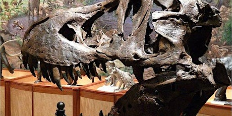 Field Trip to Brazos Valley Museum of Natural History tickets