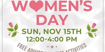 2nd Annual PSL Women's Day