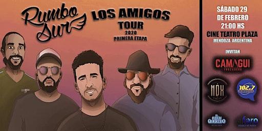 :::Rumbo Sur::: Tour Los amigos 2020:::
