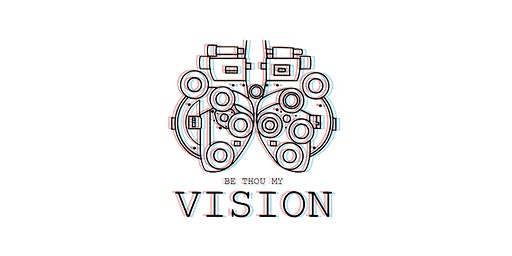 Victoria DYC 2020: Be Thou My Vision