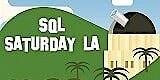 2020 SQL Saturday in Los Angeles (#SQLSatLA)