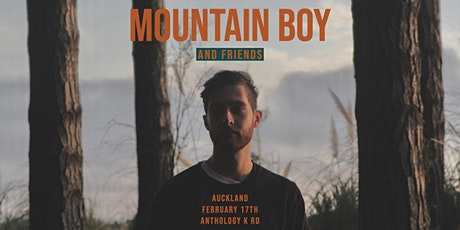 Mountain Boy and Friends tickets