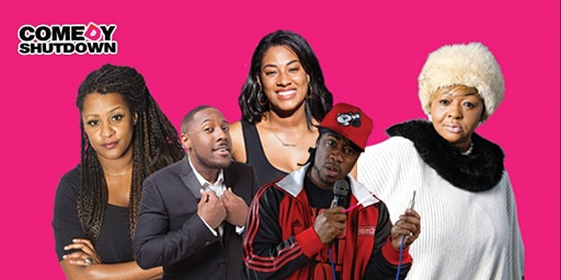 COBO : Comedy Shutdown - International Womens Day Special Birmingham