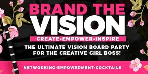 BRAND YOUR VISION