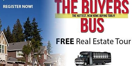 Tarrant County New Construction Bus Tour