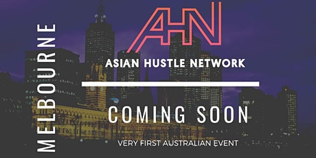 AHN Melbourne Meet Up March 5, 2020 tickets