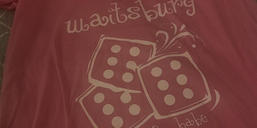 Ladies Bunco Night Out 1st Wednesday each month