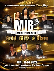 Team SLAY - Men In Black (MIB3) Chicago Steppin' Event tickets