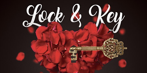 Lock & Key Singles Party