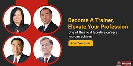 Certified Professional Training Preview English Session 11/2/2020 tickets