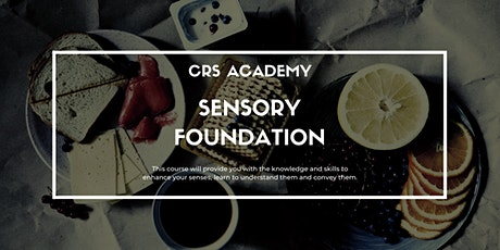 CRS Academy: Sensory Foundation Workshop tickets