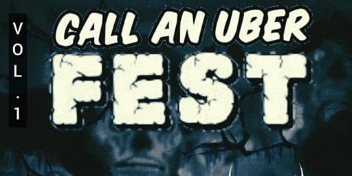 Hooligans presents Call~A ~Uber Fest With Jacksonville's Top 4 Metal Bands