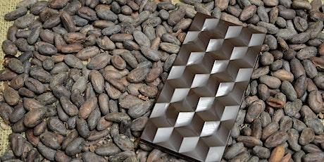 Raphio Chocolate Micro Factory Tour - January 25, 2020 @2:30 PM tickets