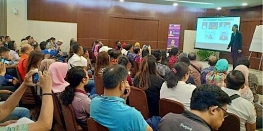 Seminar  Kiat Sukses Berbisnis Online