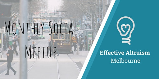 Monthly Social Meetup