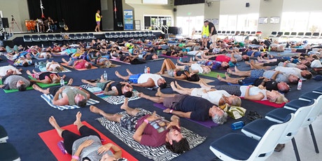 Breathe Your Best Life - Ongoing Breathing Sessions Whitsundays tickets