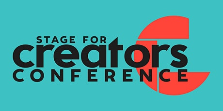 Stage For Creators Conference tickets