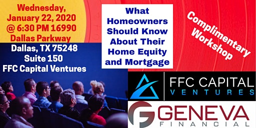 Refinance Seminar: Pay Off Your House In Half The Time Pay Less To The Bank