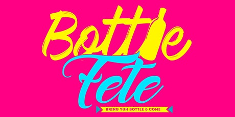 BOTTLE FETE #AUSTIN - Project SXSW tickets