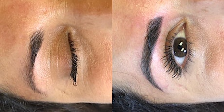 2-days Intensive Microblading Training in Los Angeles/San Fernando Valley tickets
