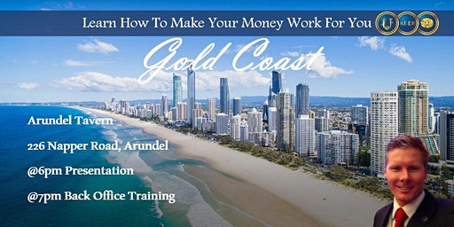 Learn How To Make Your Money Work For You