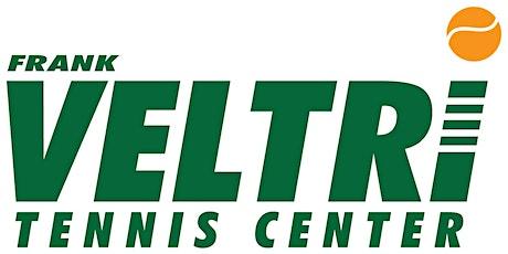 USTA Florida Level 4 March Qualifier Boy's & Girl's 16s & 18s - Junior Tournament tickets