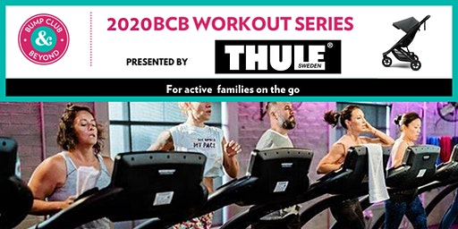 FREE BCB Workout with Stride Presented by Thule! (Los Angeles, CA)