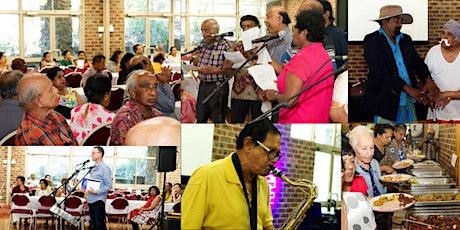Annual Sri Lankan Seniors' Day Luncheon tickets