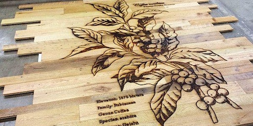 Intro to Laser Cutting Class