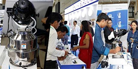 Pharma Bangladesh International Expo tickets