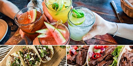 Cinco De Mayo Crawl tickets
