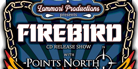 Firebird/Points North/Rose Hill tickets