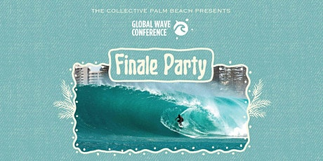 Global Wave Conference 2020 Finale Party tickets