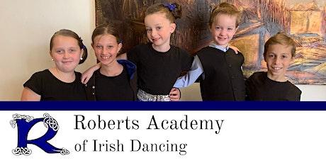 Come & Try Irish Dancing! Glenelg North tickets
