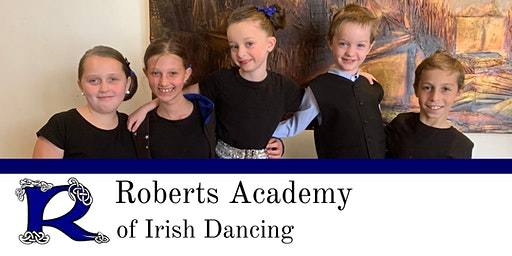 Come & Try Irish Dancing! Glenelg North