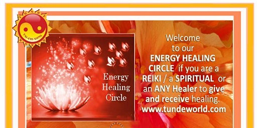 Healing Circle on Thursdays 14 nights