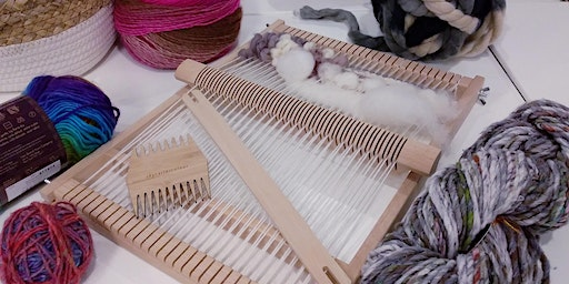 Weaving Workshop - Make A Wall Hanging