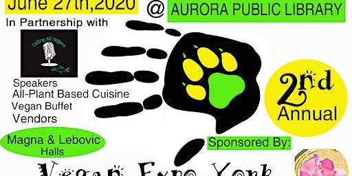 Veg Expo York 2020
