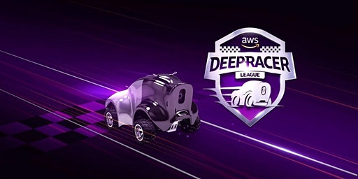 Oklahoma City DeepRacer Event with AWS