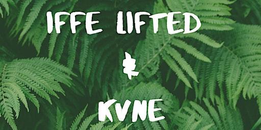 "KVNE & IFFE LIFTED ""NO CAP TOUR"" HEADS TO PHILADELPHIA"
