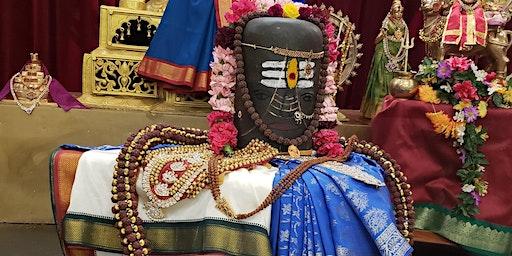 Maha Shivaratri Celebrations - Feb 21, 2020