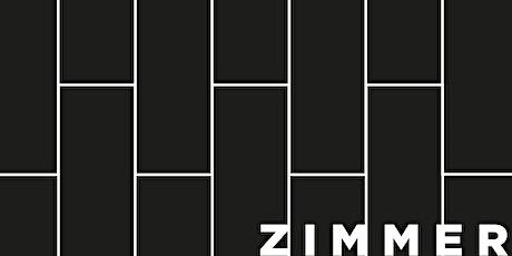 Zimmer - Paradise Garage Tribute biglietti