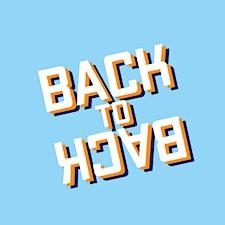 Back To Back logo