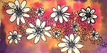 Watercolour Panels Workshop