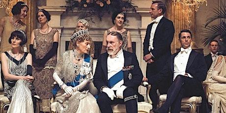 Downton Abbey @ Cottenham Community Cinema tickets