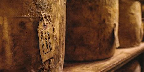 Stockbridge Cheese and Wine Tasting  tickets
