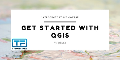 Get Started With QGIS