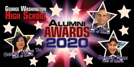 2020 Alumni Awards Banquet tickets